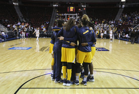 Pac-12 Women's Basketball Tournament: Game 5 Quotes (Cal)