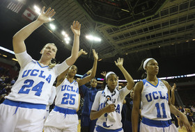 Media Select UCLA to Win Pac-12 Women's Basketball Crown