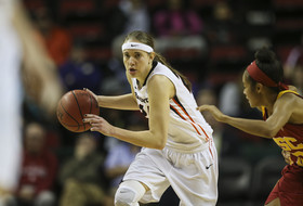 2016 Pac-12 Women's Basketball Tournament: Oregon State turns back USC in quarterfinals