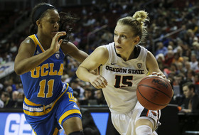 Pac-12 Networks announces 2016-17 women's basketball telecast schedule