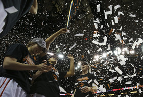 Five Pac-12 women's basketball teams earn NCAA Tournament bids