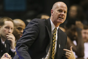 2016 Pac-12 Men's Basketball Tournament: Tad Boyle admits to lying to Buffs as they prepare for Arizona
