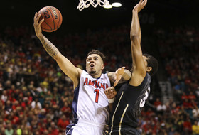 2016 Pac-12 Men's Basketball Tournament: No. 15 Arizona holds on to beat Colorado