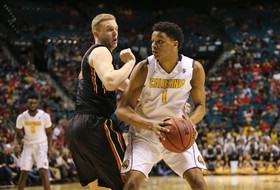 2016 Pac-12 Men's Basketball Tournament: Game 8 Box Score