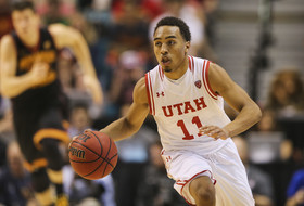 2016 Pac-12 Men's Basketball Tournament: No. 12 Utah holds off USC 80-72