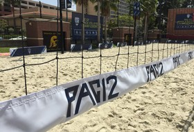 2016 Pac-12 Beach Volleyball Championships