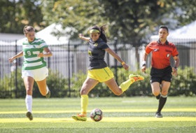 Pac-12 women's soccer approaches final weeks of conference play