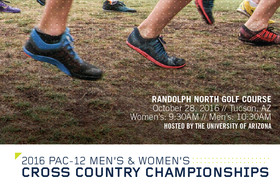 2016 Pac-12 Cross Country Championships