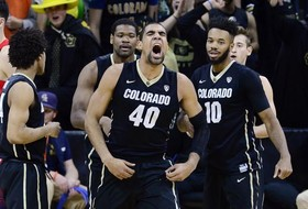Colorado's Josh Scott