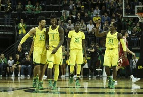 Two unbeatens, four ranked teams pacing Pac-12 men's basketball