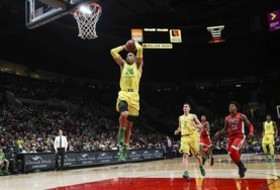 Pac-12 Men's Basketball seeking strong finish to non-conference play