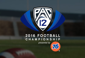 Pac-12 names 76® as the presenting sponsor of its Football Championship Game