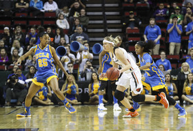Pac-12 Women's Basketball Tournament: Game 9 Game Notes