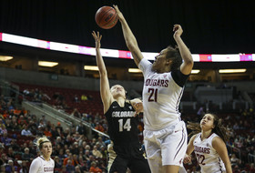 2017 Pac-12 Women's Basketball Tournament: Washington State survives Colorado in thriller