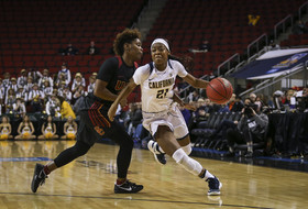 Pac-12 Women's Basketball Tournament: Game 1 Stats