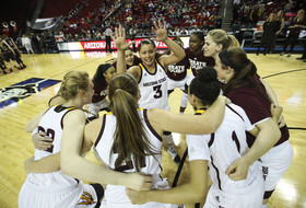 2017 Pac-12 Women's Basketball Tournament: Arizona State finishes strong in win over Utah