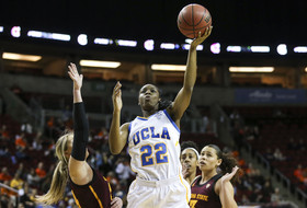 Pac-12 Women's Basketball Tournament: Game 6 Stats