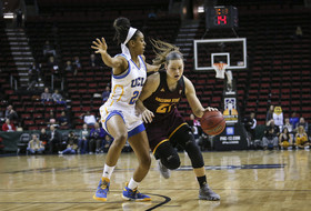 Pac-12 Women's Basketball Tournament: Game 6 Game Notes