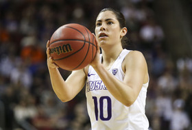 Washington's Kelsey Plum Named AP Player of the Year