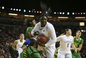 Pac-12 Women's Basketball Tournament: Game 8 Game Notes
