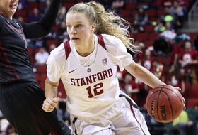 Pac-12 Women's Basketball Tournament: Game 7 Stats
