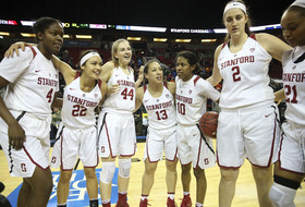 2017 Pac-12 Women's Basketball Tournament: Erica McCall leads Stanford past Oregon in semis