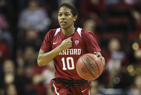 2017 Pac-12 Women's Basketball Tournament: Stanford rallies past Oregon State to take the title
