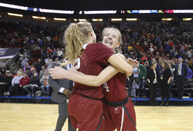 Stanford Headed To NCAA Women's Final Four
