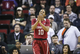 Roundup: Record Selection Monday for Pac-12 women's basketball