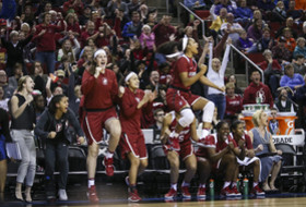 Pac-12 Women's Basketball earns a record seven NCAA Tournament bids