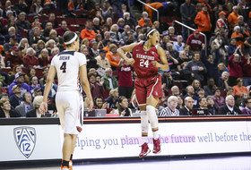 Pac-12 Women's Basketball Tournament: Game 11 Game Notes