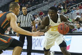 2017 Pac-12 Men's Basketball Tournament: Jabari Bird powers Cal past Oregon State in first round