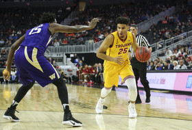 2017 Pac-12 Men's Basketball Tournament: USC boosts NCAA chances with win over Washington
