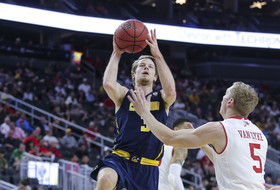 2017 Pac-12 Men's Basketball Tournament: California escapes with quarterfinal win over Utah