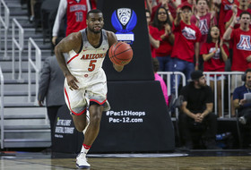 2017 Pac-12 Men's Basketball Tournament: Arizona's offense explodes in win over Colorado