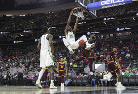 2017 Pac-12 Men's Basketball Tournament: Oregon's big second half sinks Arizona State
