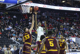 2017 Pac-12 Men's Basketball Tournament: Game 5 Box Score