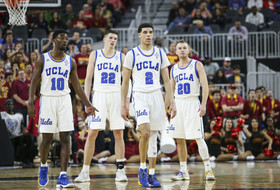 2017 Pac-12 Men's Basketball Tournament: UCLA steps up defense to top rival USC