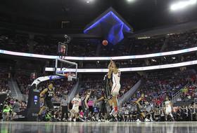 2017 Pac-12 Men's Basketball Tournament