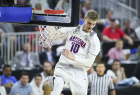 2017 Pac-12 Men's Basketball Tournament: Arizona gets arena rocking in big semifinal win over UCLA