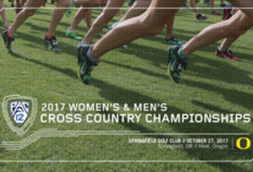 2017 Pac-12 Cross Country Championships