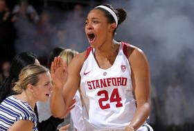 Roundup: Stanford's comeback win earns Tara VanDerveer's 999th win