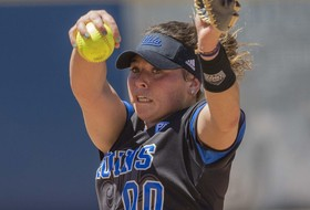 Women's College World Series Highlights: UCLA falls to LSU, drops to elimination bracket