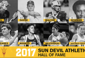 Roundup: Arizona State athletics announces 2017 Hall of Fame class