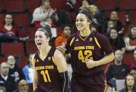 2018 Pac-12 Women's Basketball Tournament: Arizona State storms back to upend Oregon State