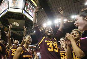 2018 Pac-12 Women's Basketball Tournament: Arizona State closes strong to knock off Oregon State