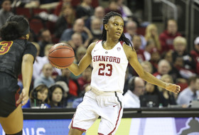 2018 Pac-12 Women's Basketball Tournament: Stanford advances with 69-59 win over USC