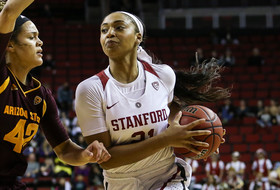 2018 Pac-12 Women's Basketball Tournament: Stanford advances to 15th Pac-12 Tournament title game