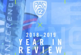 2018-19 Pac-12 Year In Review