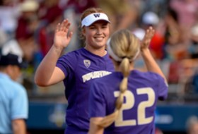 Washington tabbed favorite in 2020 Pac-12 Softball Preseason Coaches Poll